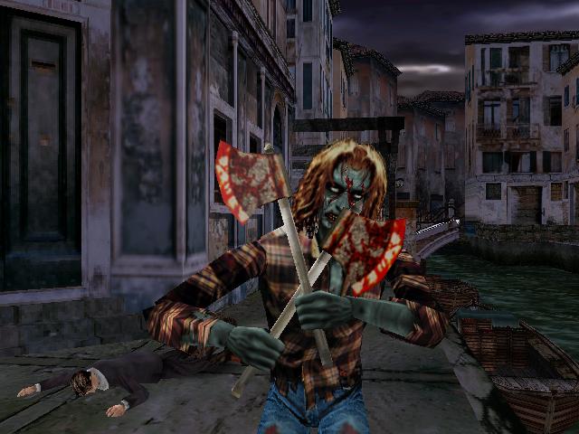 HouseOfDead Wii Edit 020