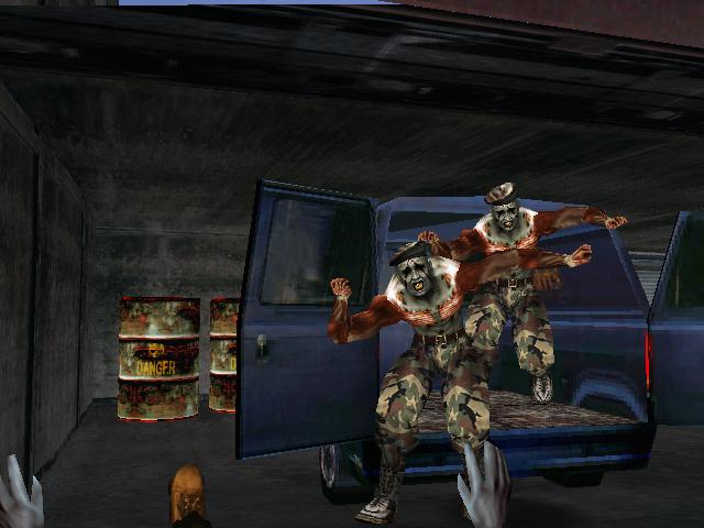 HouseOfDead Wii Edit 024