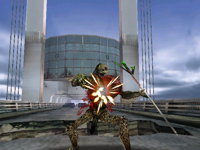 HouseOfDead Wii Edit 030