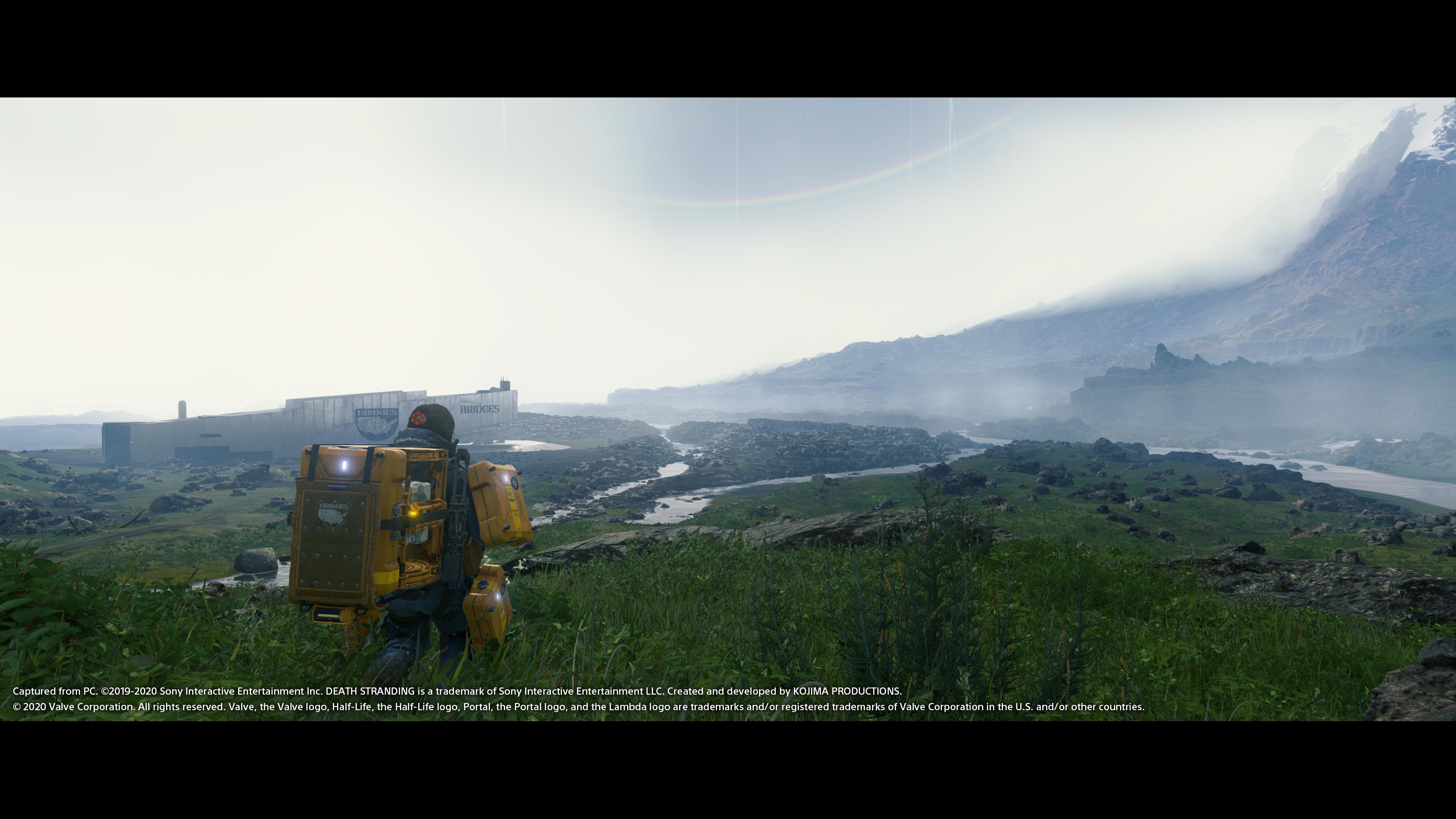 DeathStranding PC Editeur 004