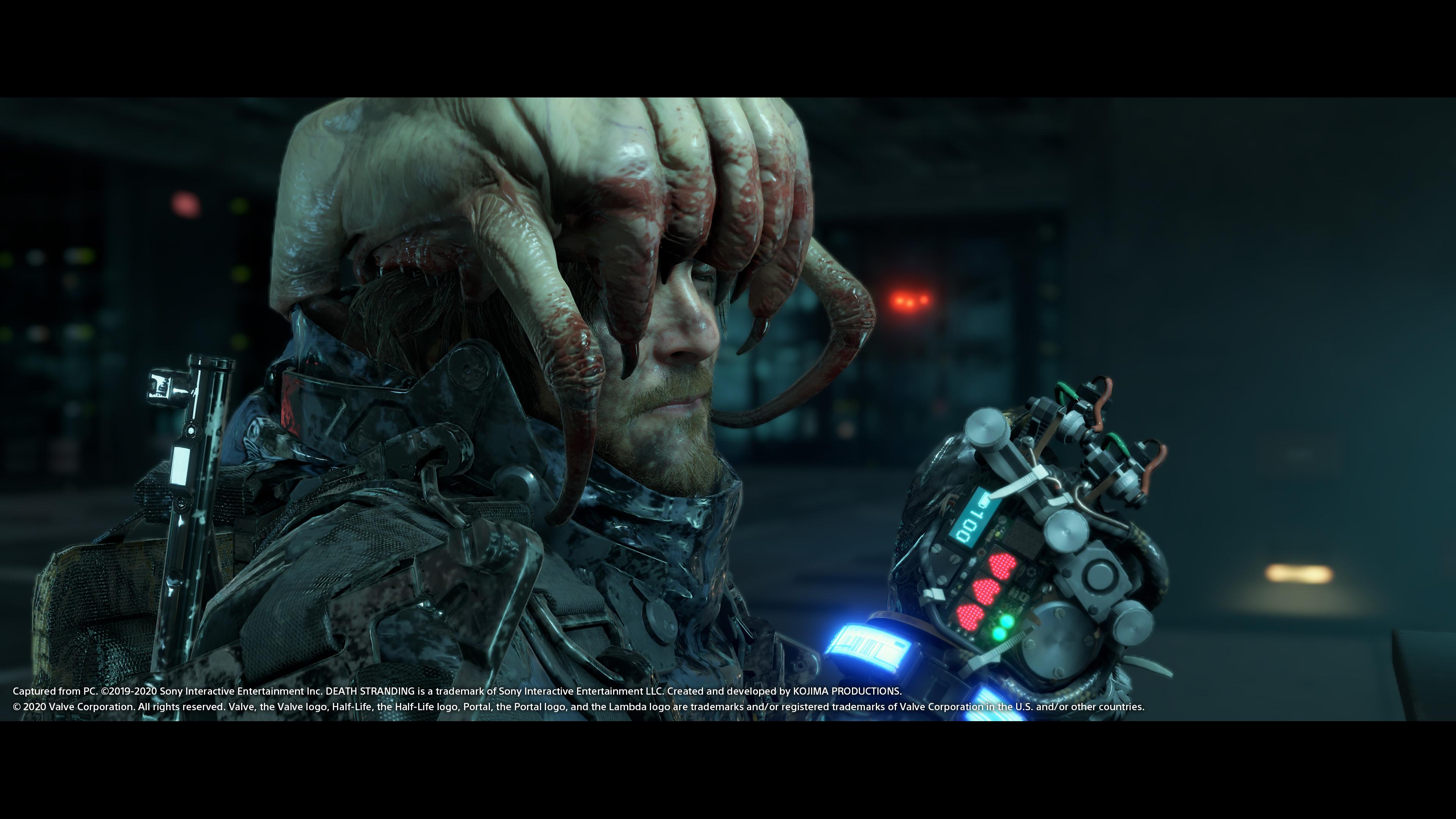 DeathStranding PC Editeur 006