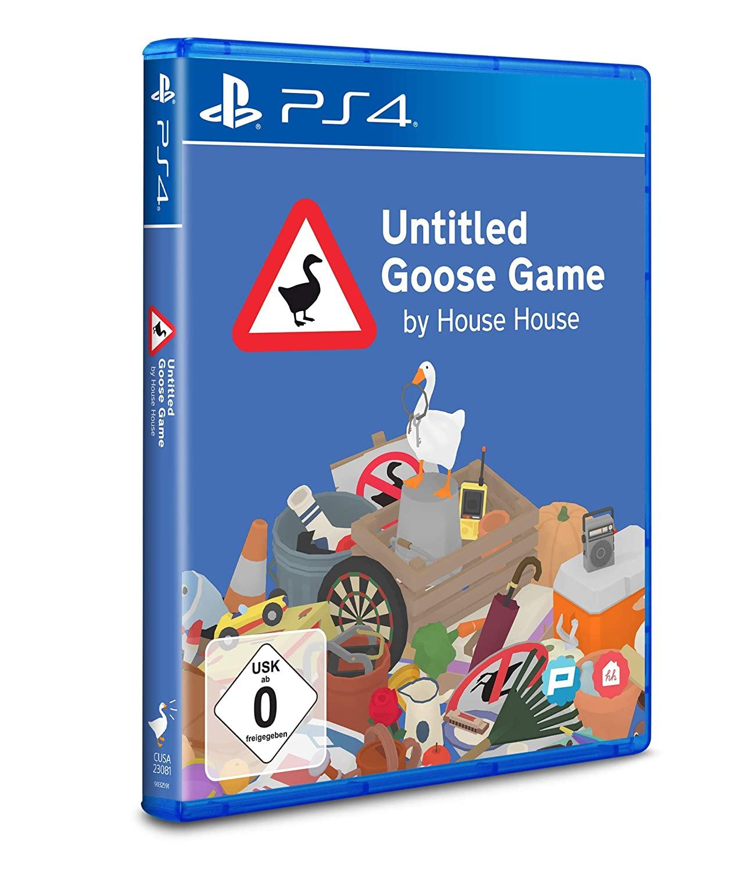 UntitledGooseGame PS4 News 001