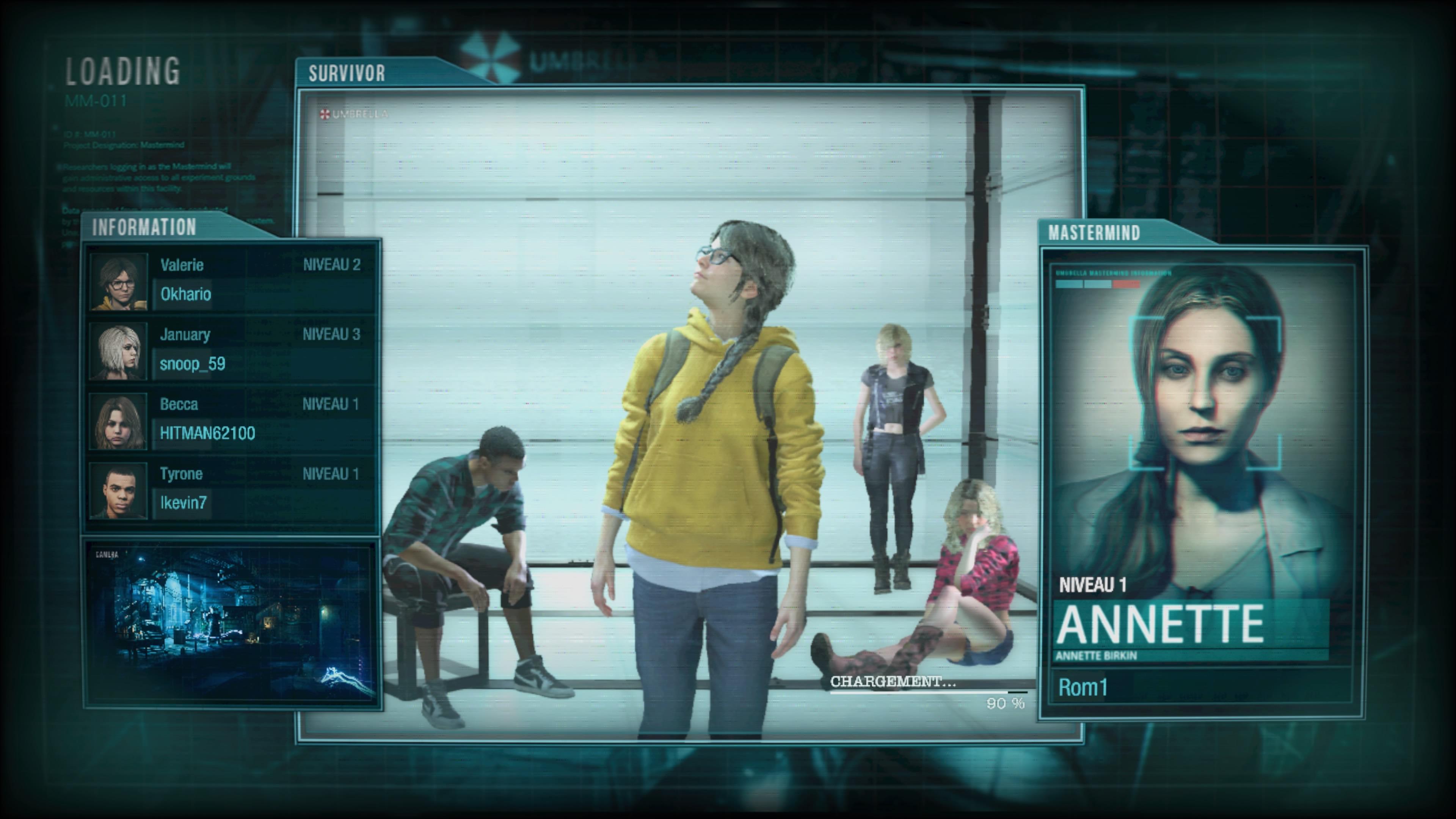 ResidentEvil3 PS4 Test 052
