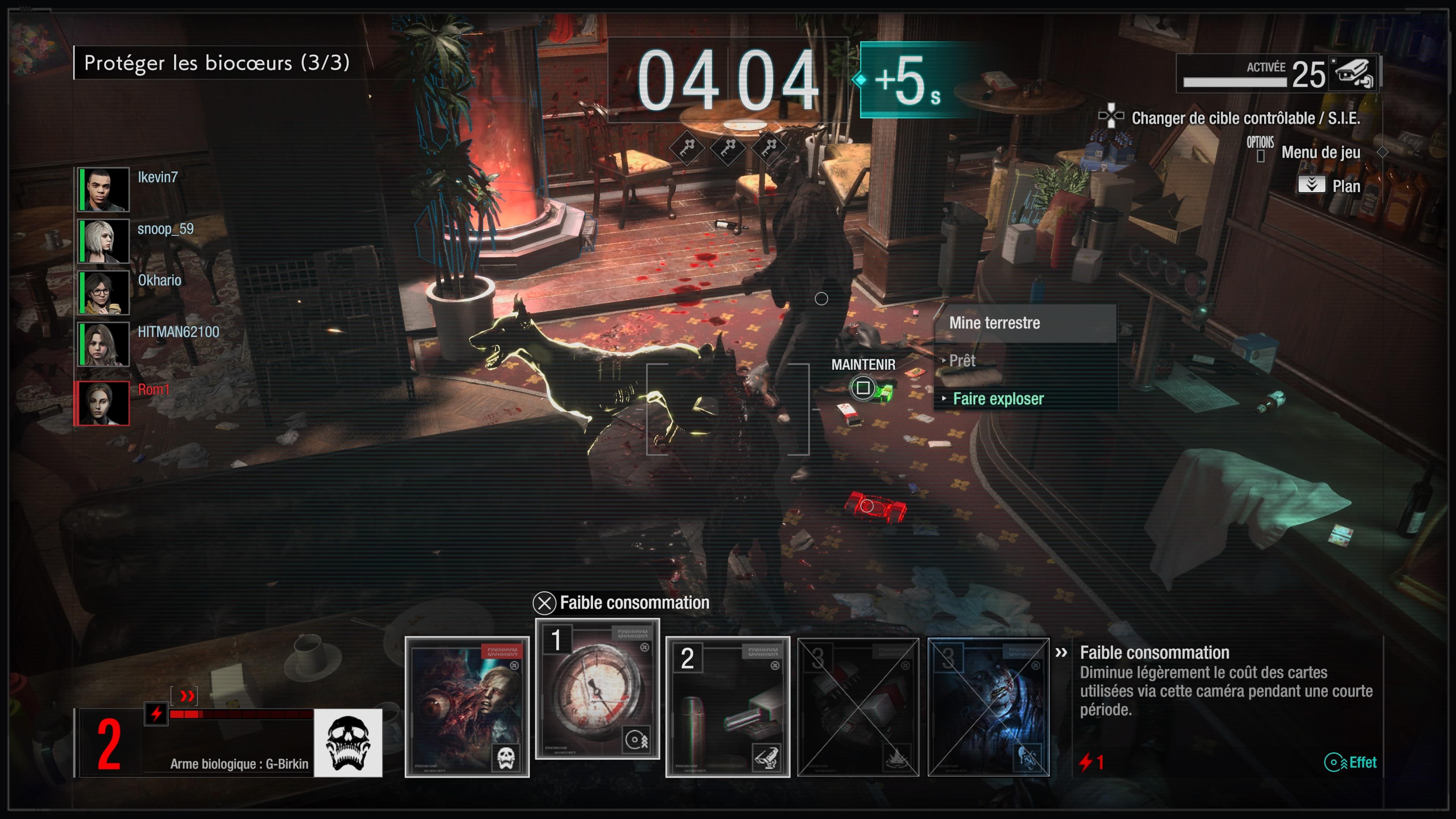 ResidentEvil3 PS4 Test 055