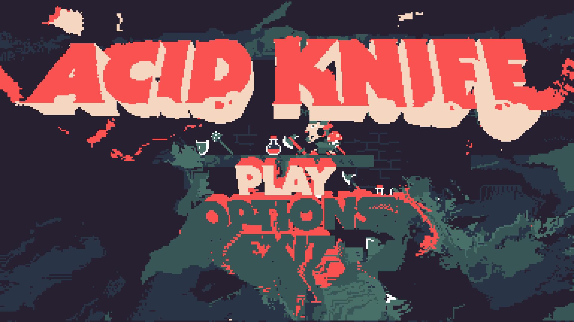 AcidKnife PC Editeur 010