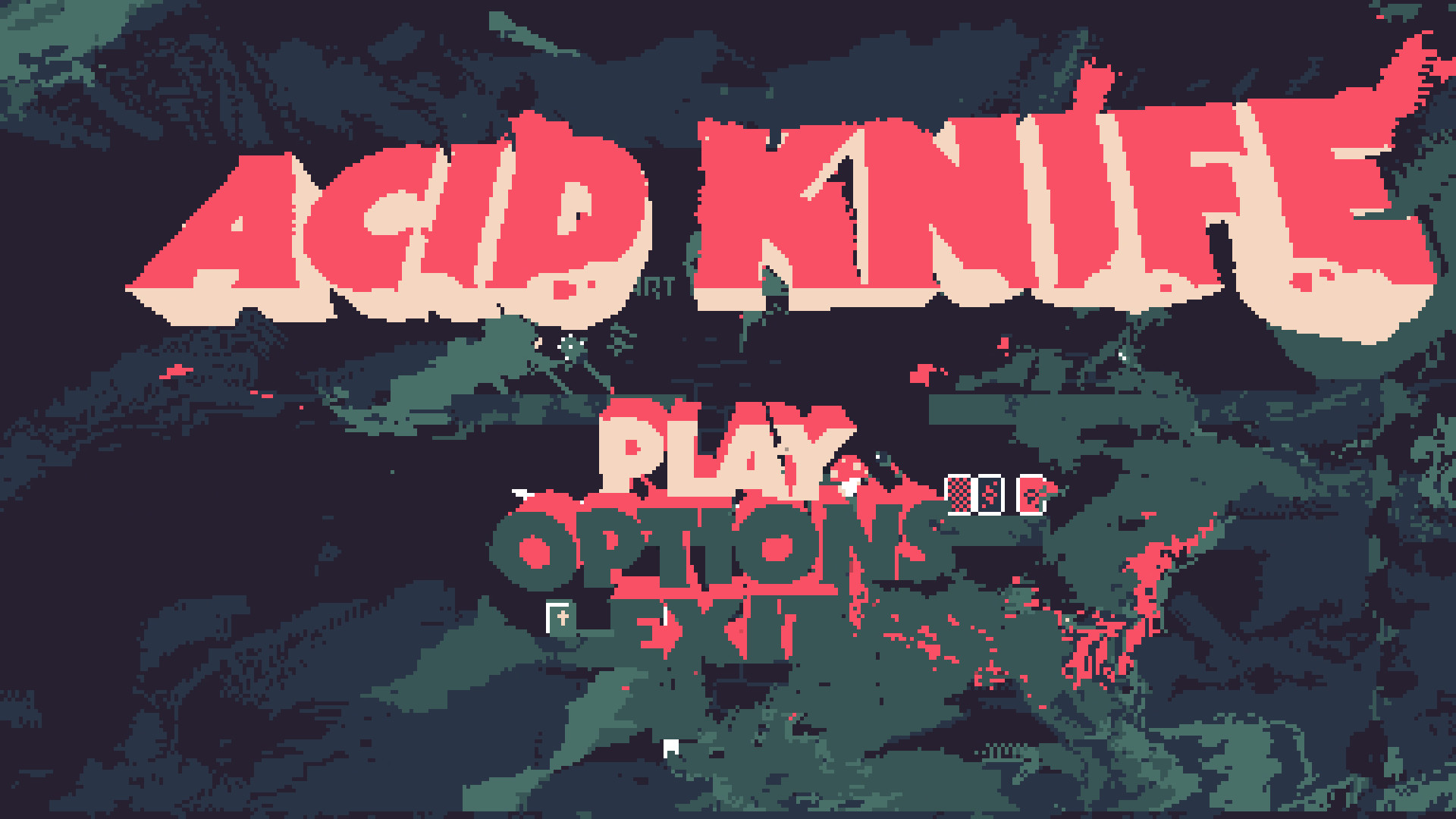AcidKnife PC Editeur 015