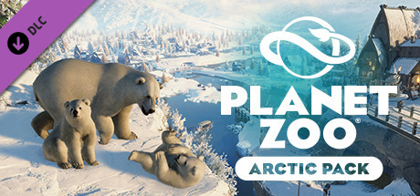 PlanetZoo-PackArctique PC Jaquette 001