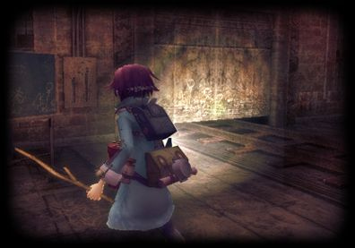 Fragile Wii Editeur 006