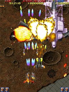 RaidenFightersAces X360 Edit002