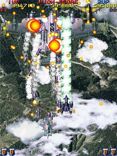 RaidenFightersAces X360 Edit008