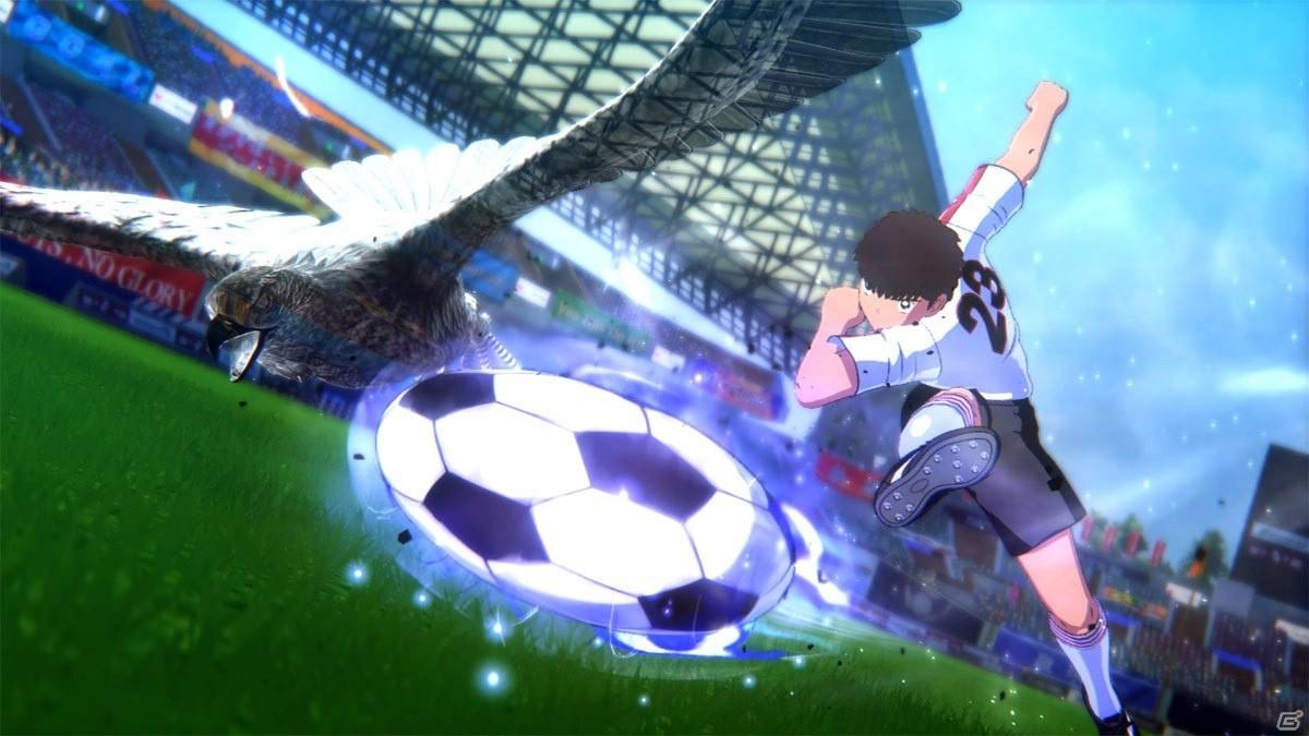 CaptainTsubasa-RiseofNewChampions PS4 Editeur 027