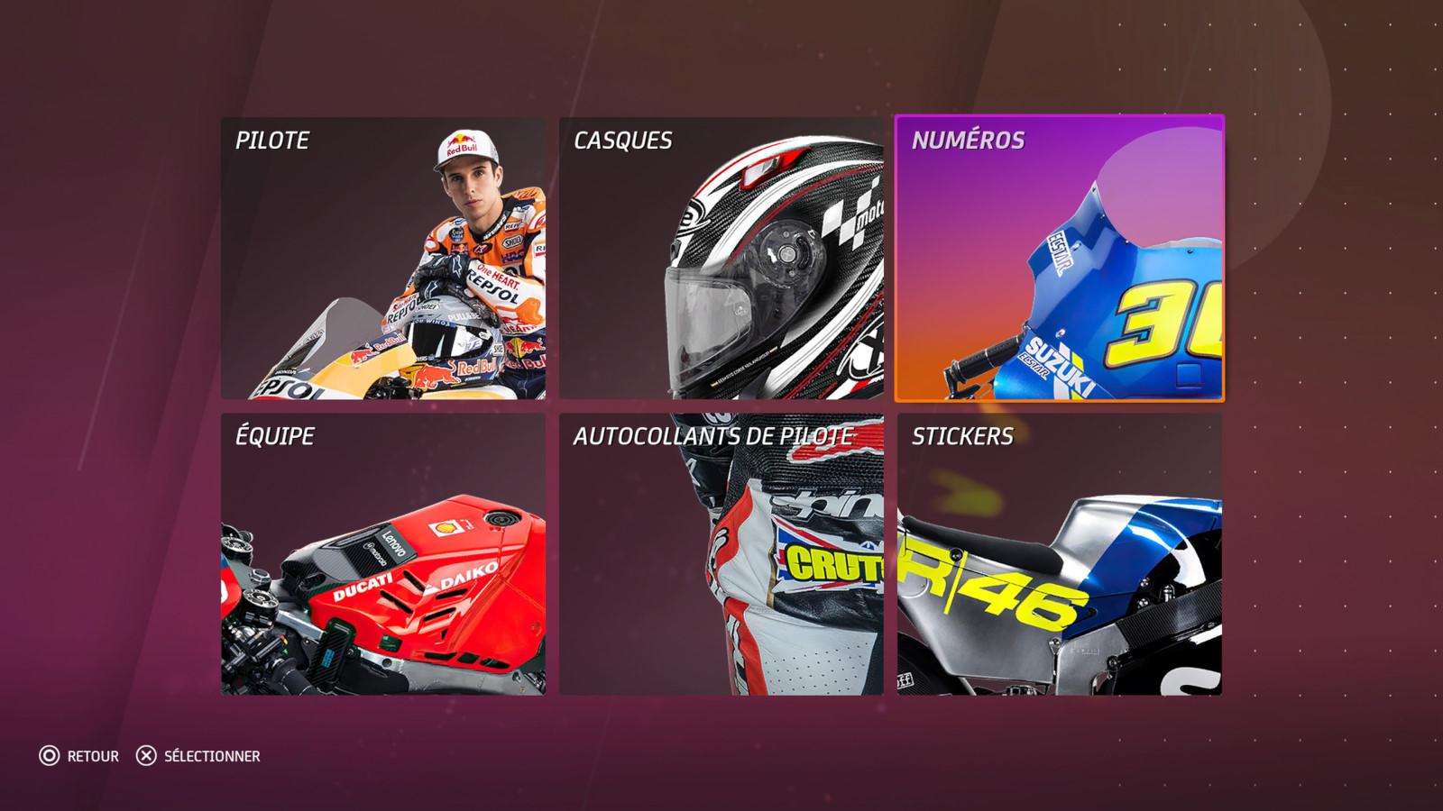 MotoGP20 PS4 Div 026
