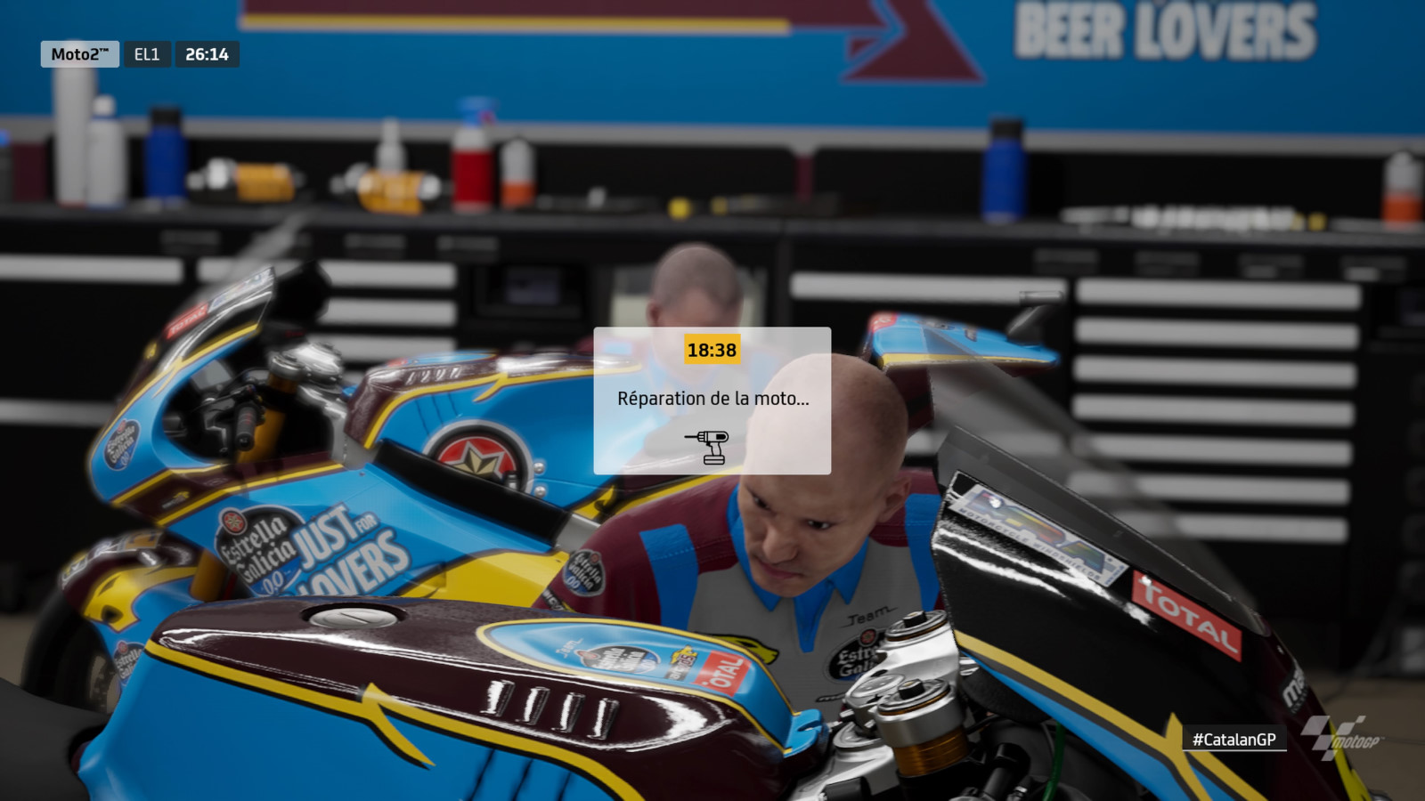MotoGP20 PS4 Div 028