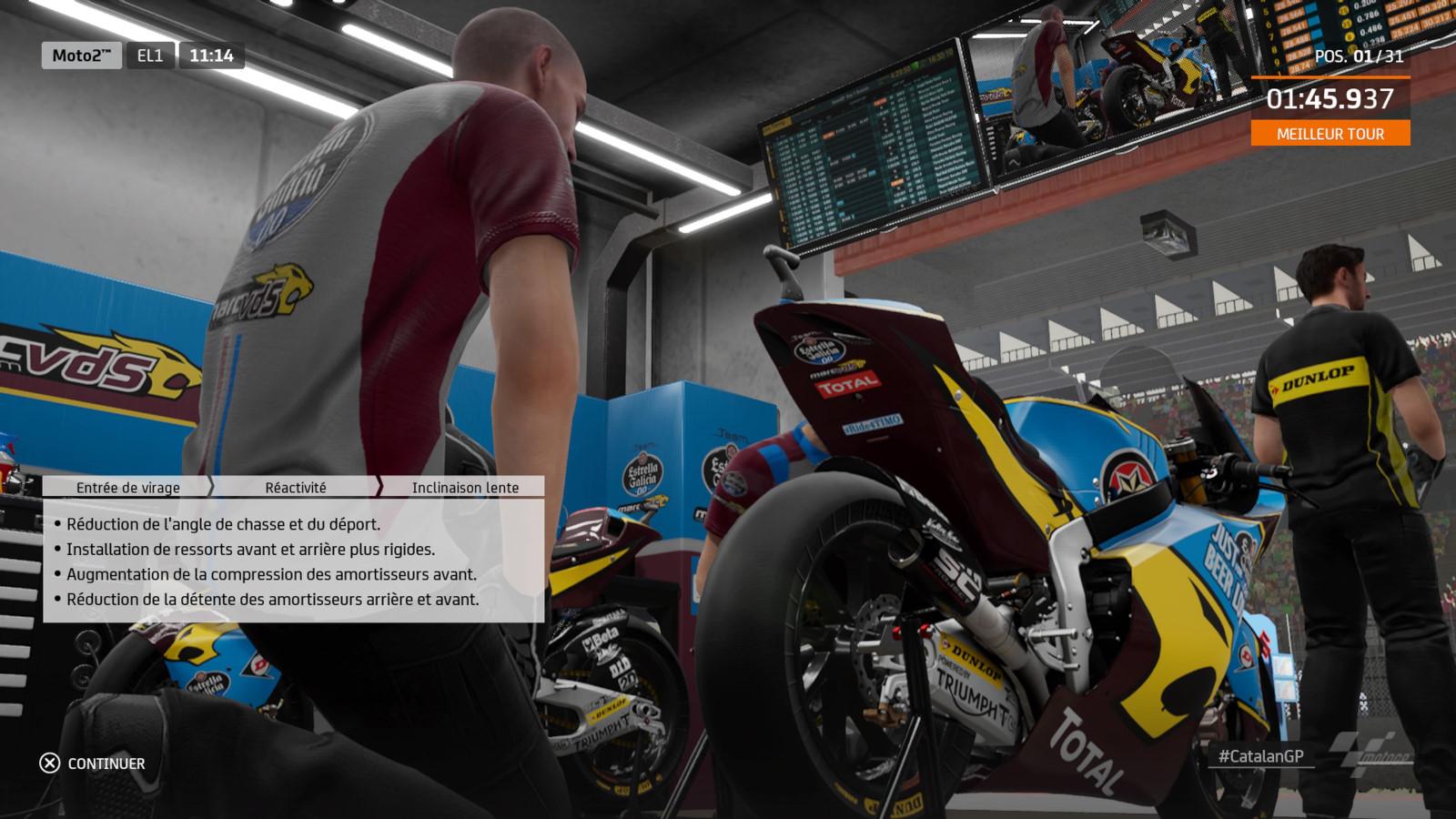 MotoGP20 PS4 Div 029