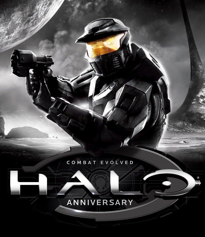 Halo : Combat Evolved Anniversary