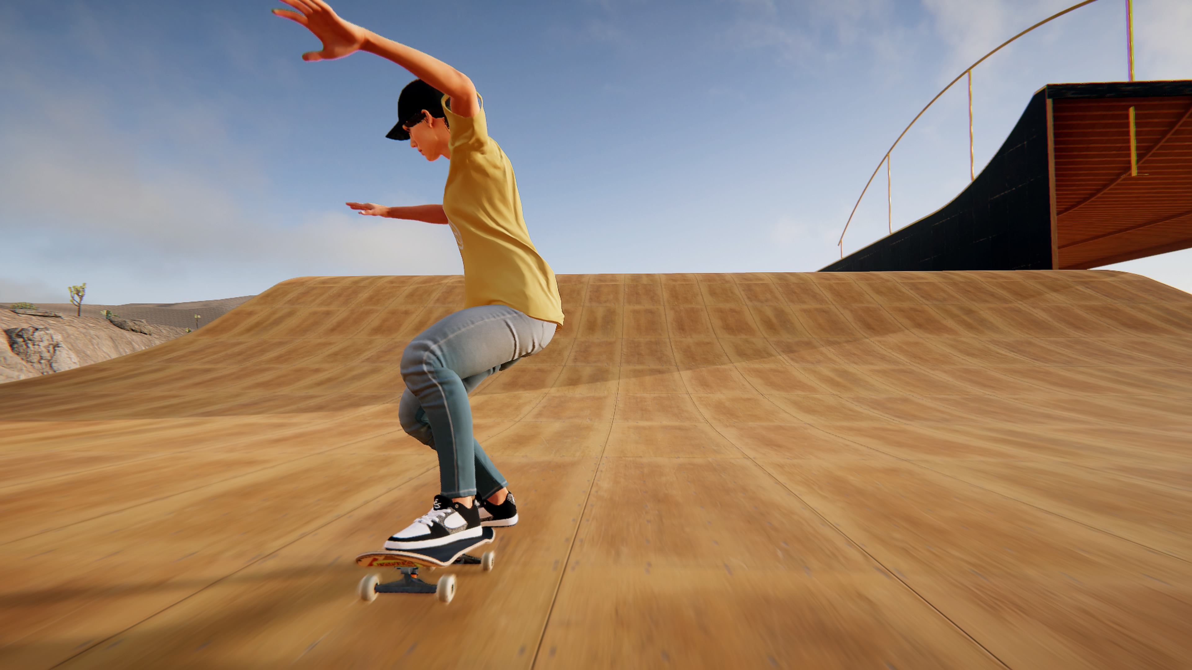 SkaterXL PS4 Test 001
