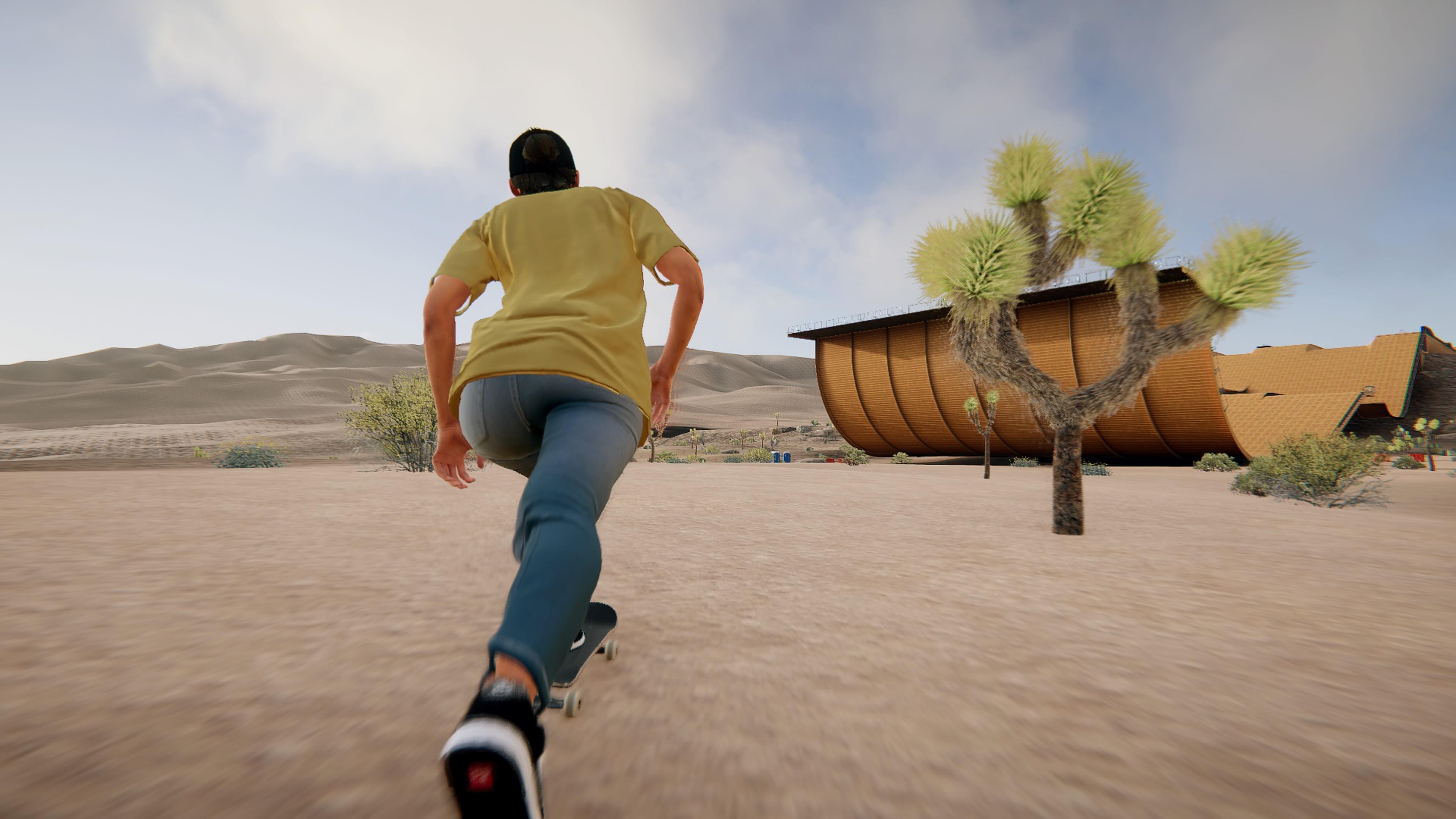 SkaterXL PS4 Test 002