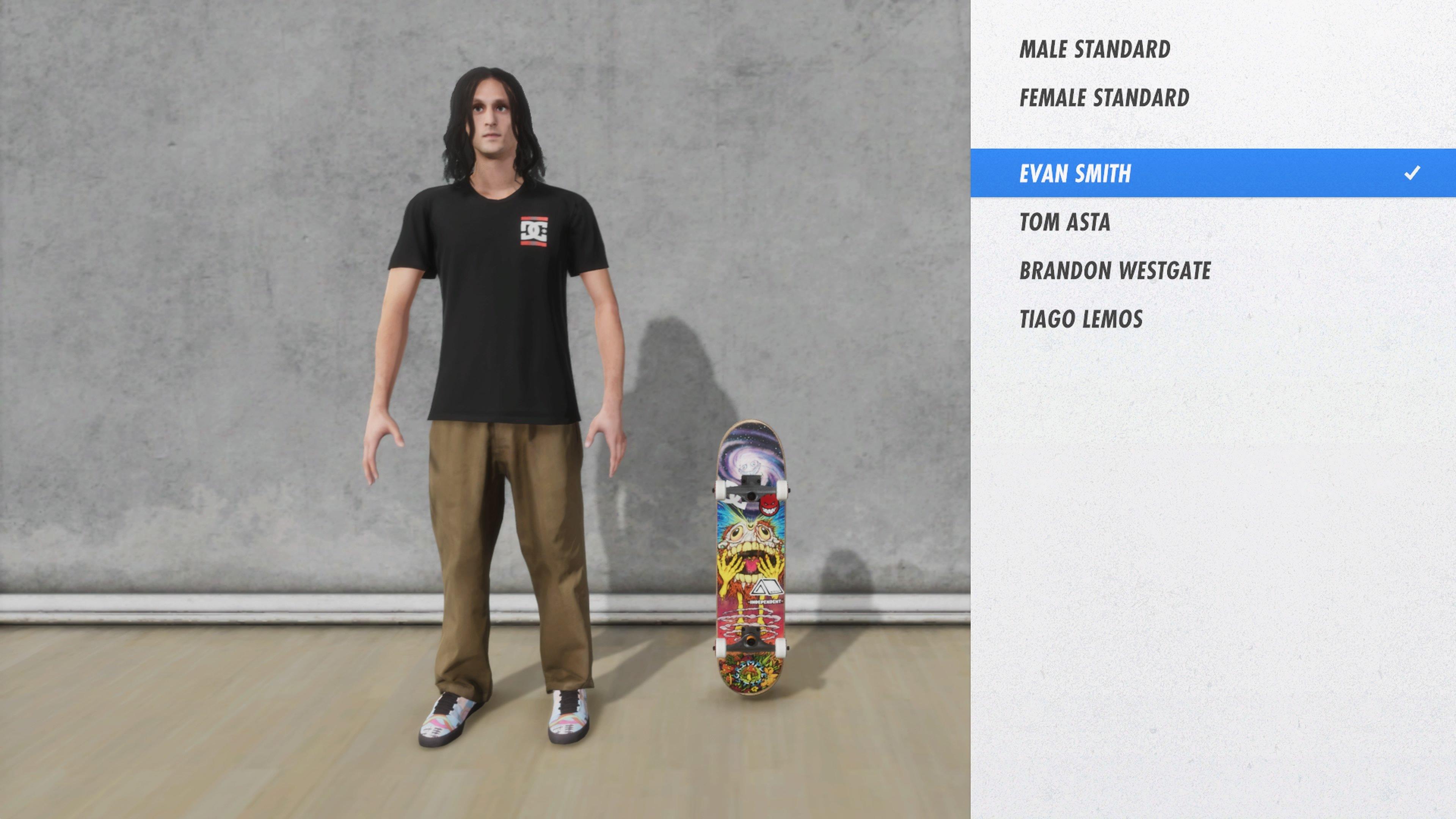 SkaterXL PS4 Test 003