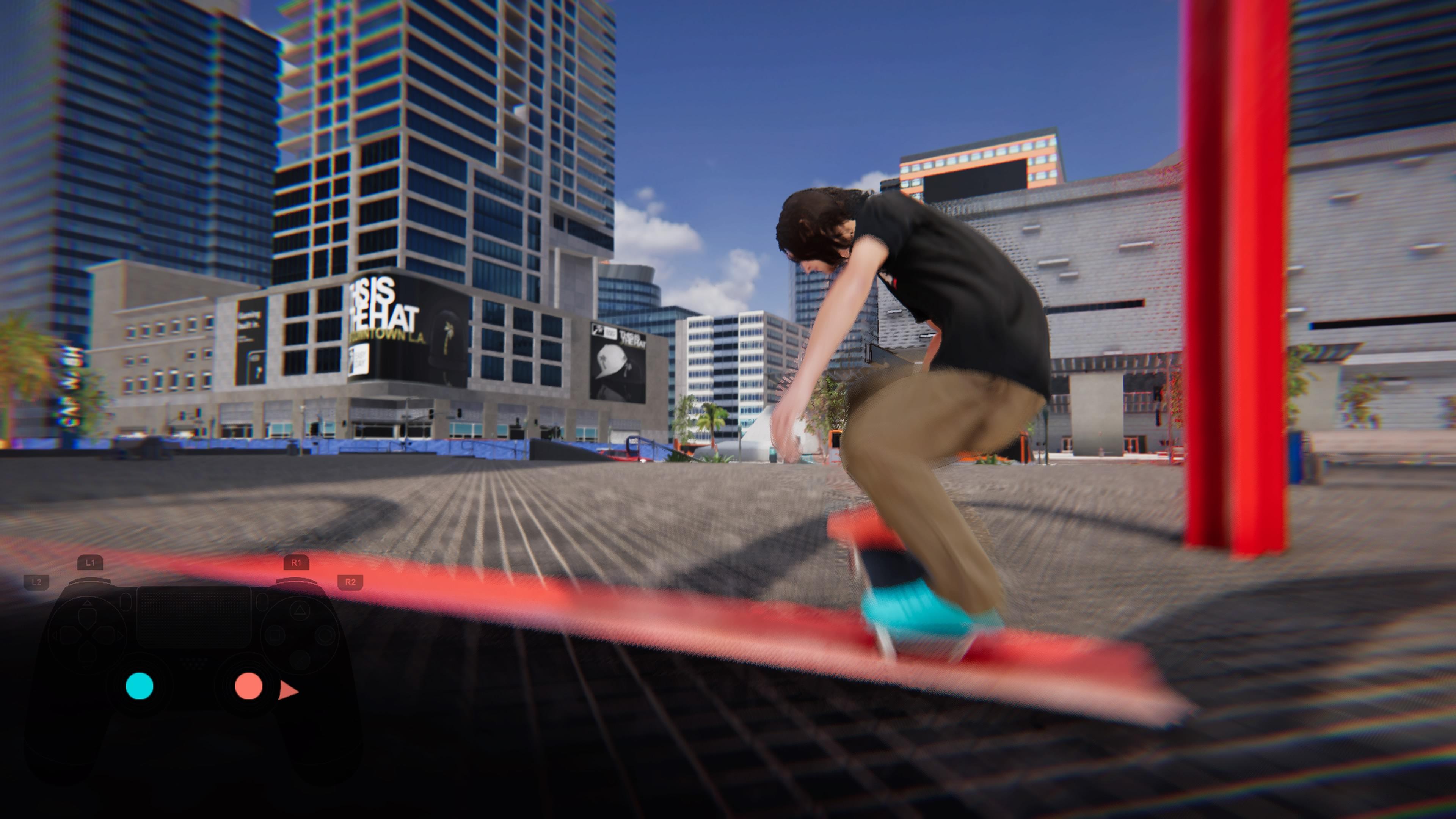 SkaterXL PS4 Test 004