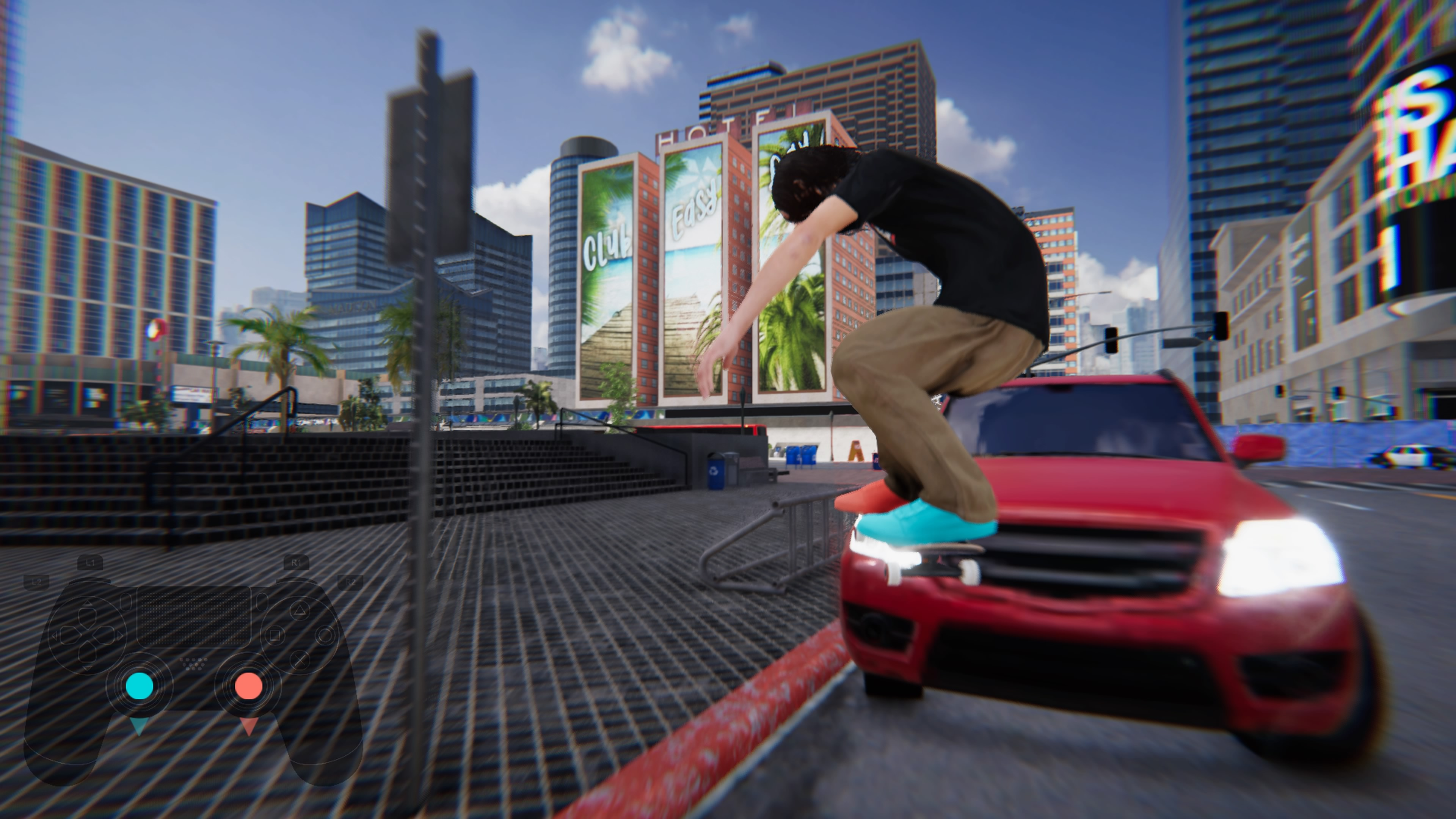 SkaterXL PS4 Test 005