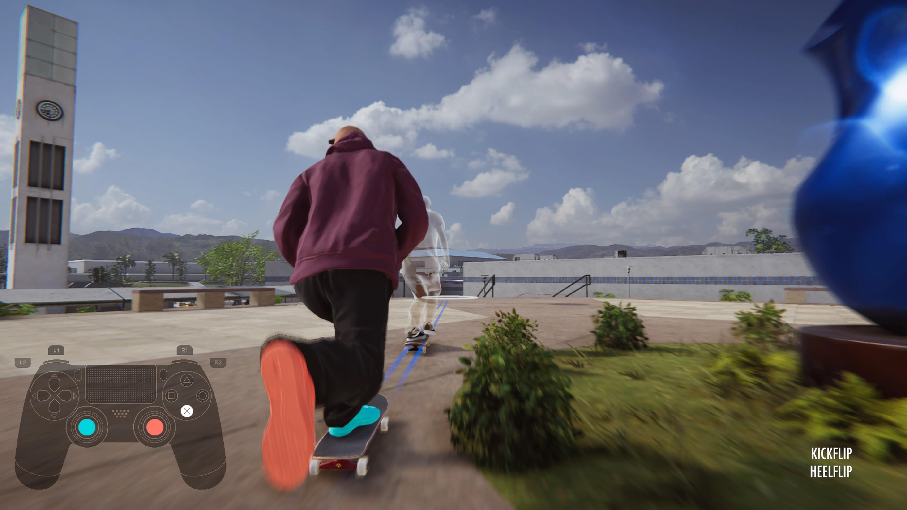 SkaterXL PS4 Test 006