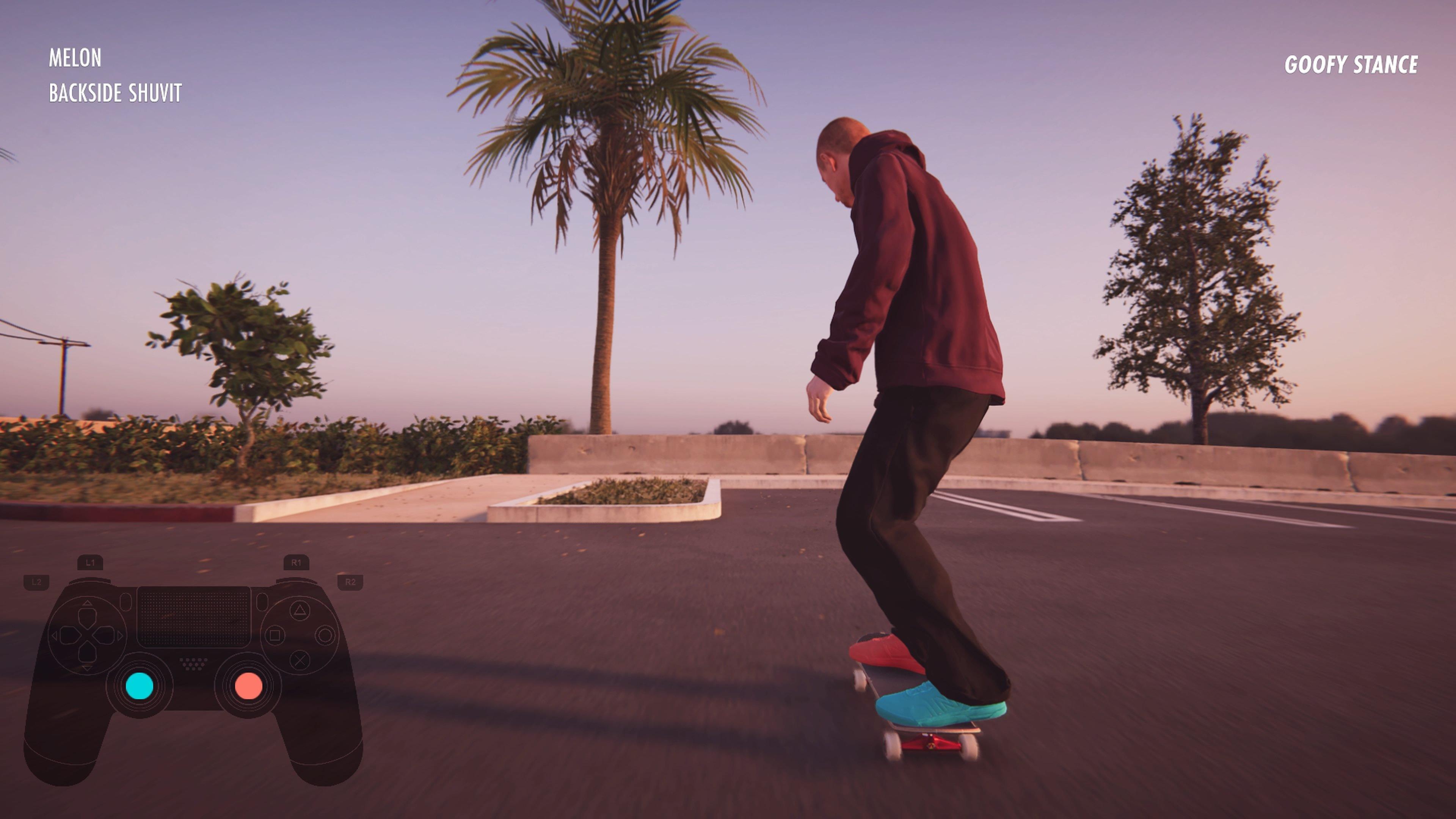 SkaterXL PS4 Test 007