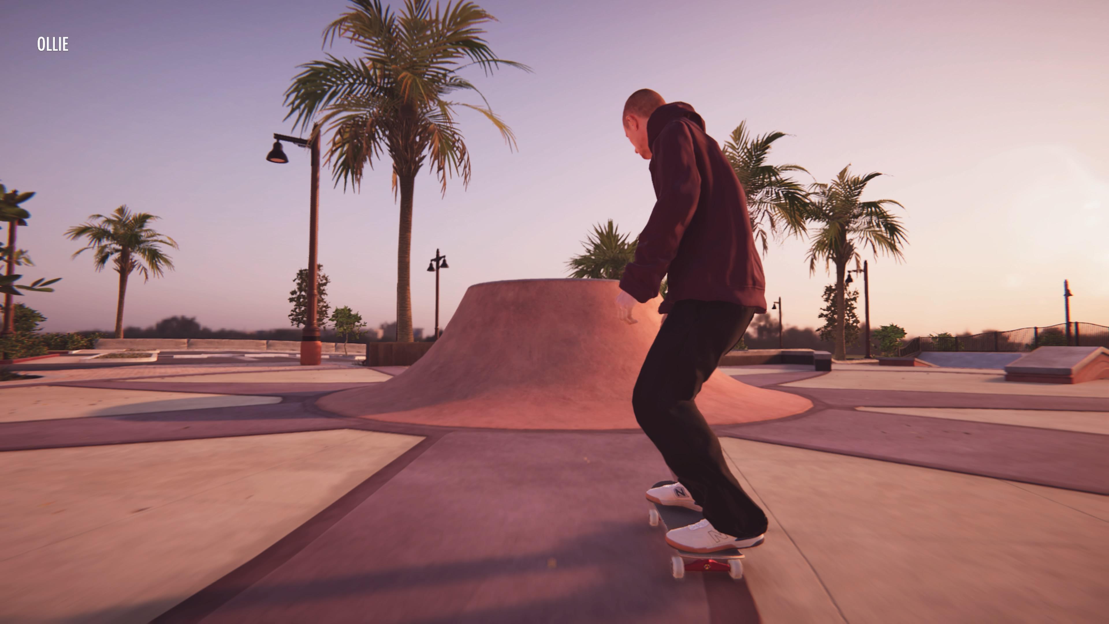 SkaterXL PS4 Test 011