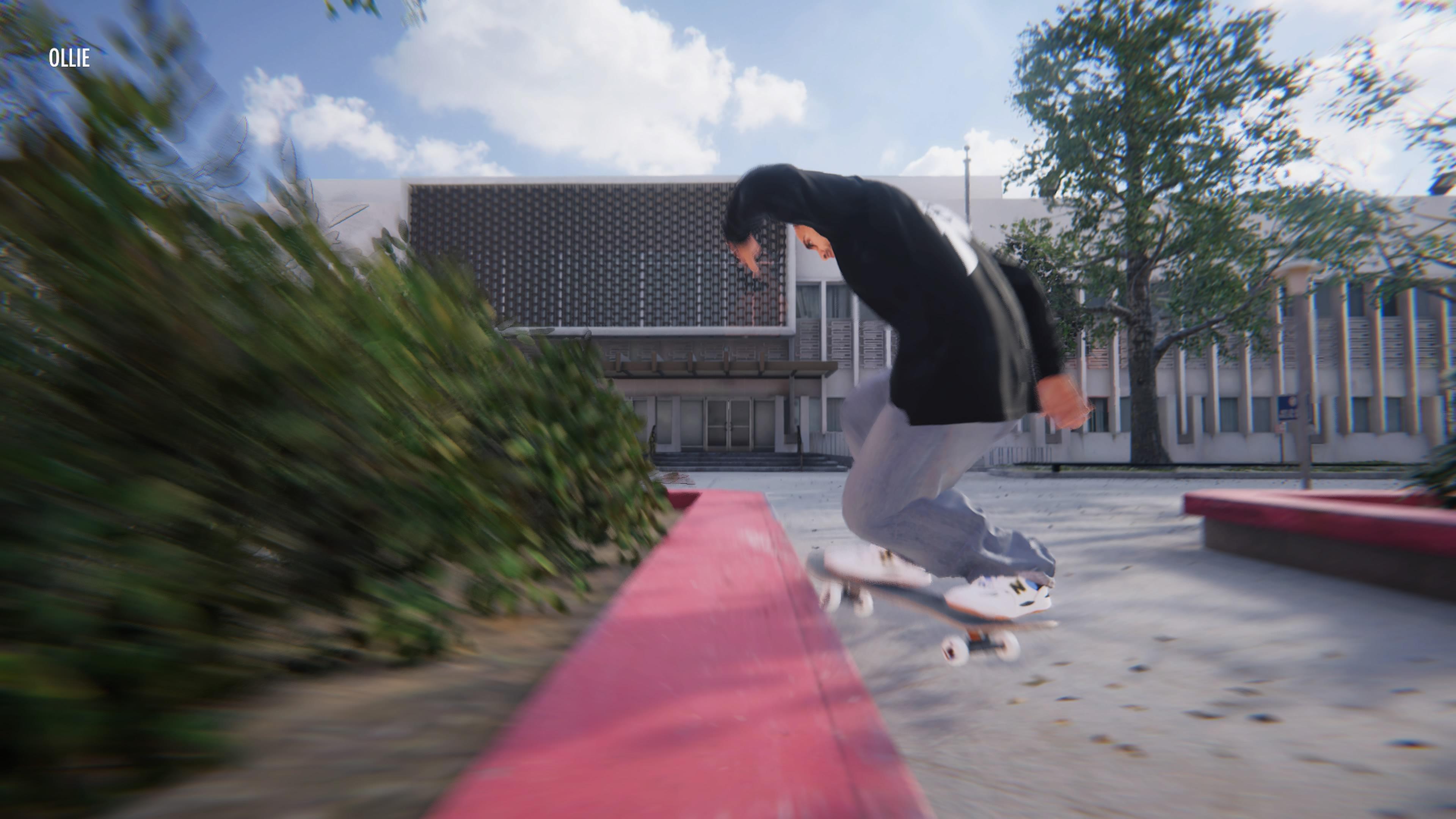 SkaterXL PS4 Test 015