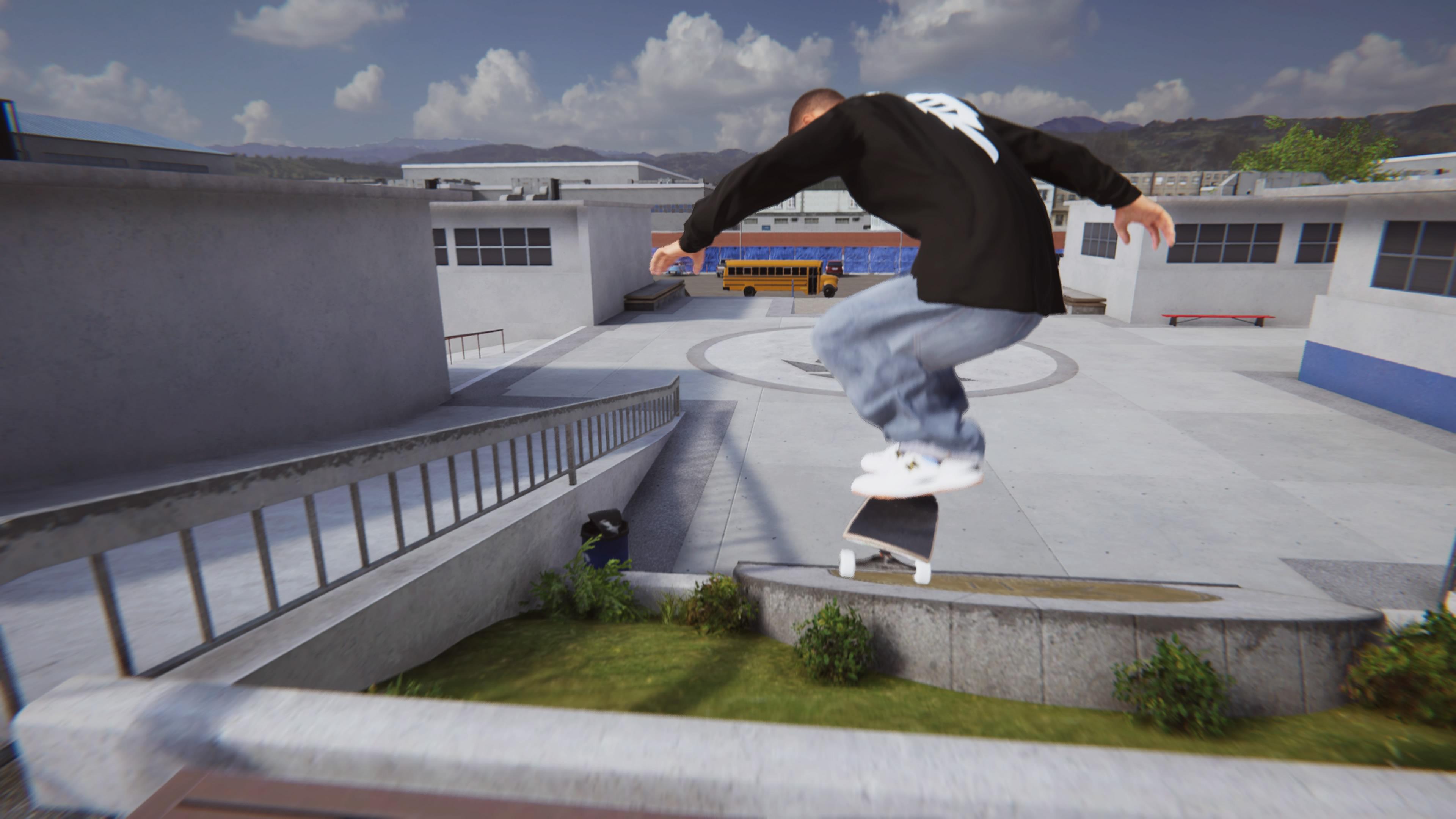 SkaterXL PS4 Test 017