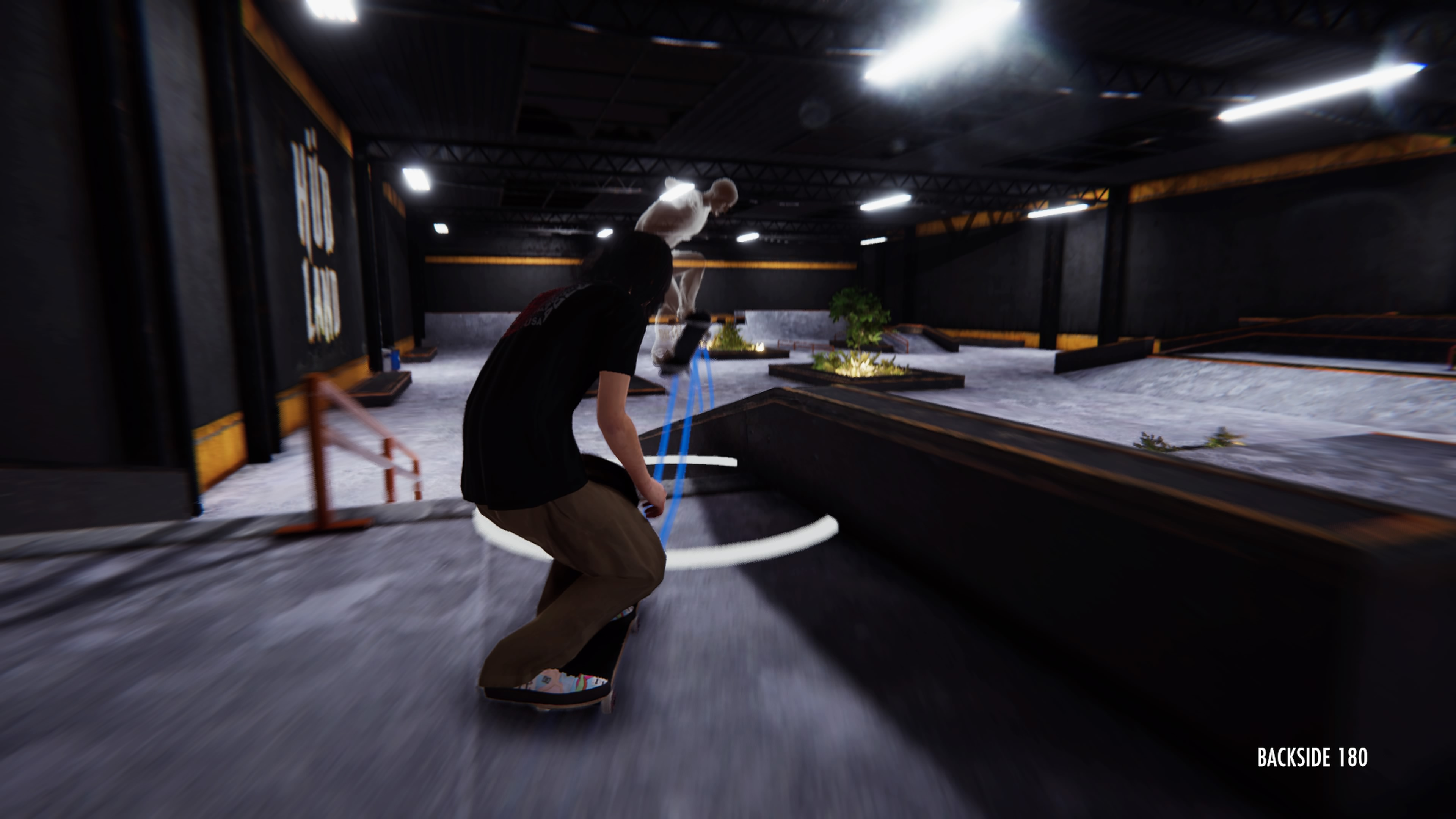 SkaterXL PS4 Test 019