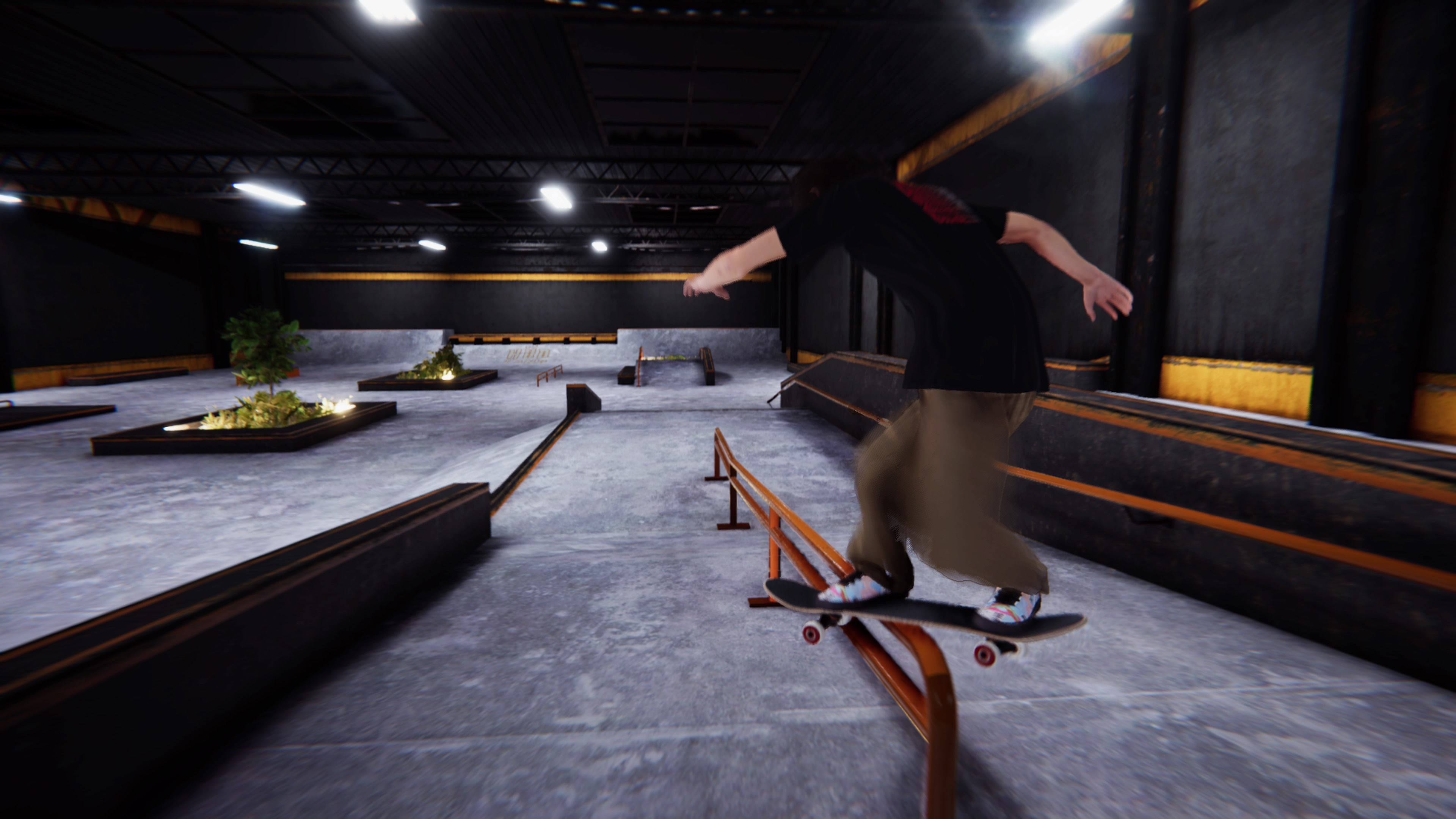 SkaterXL PS4 Test 020