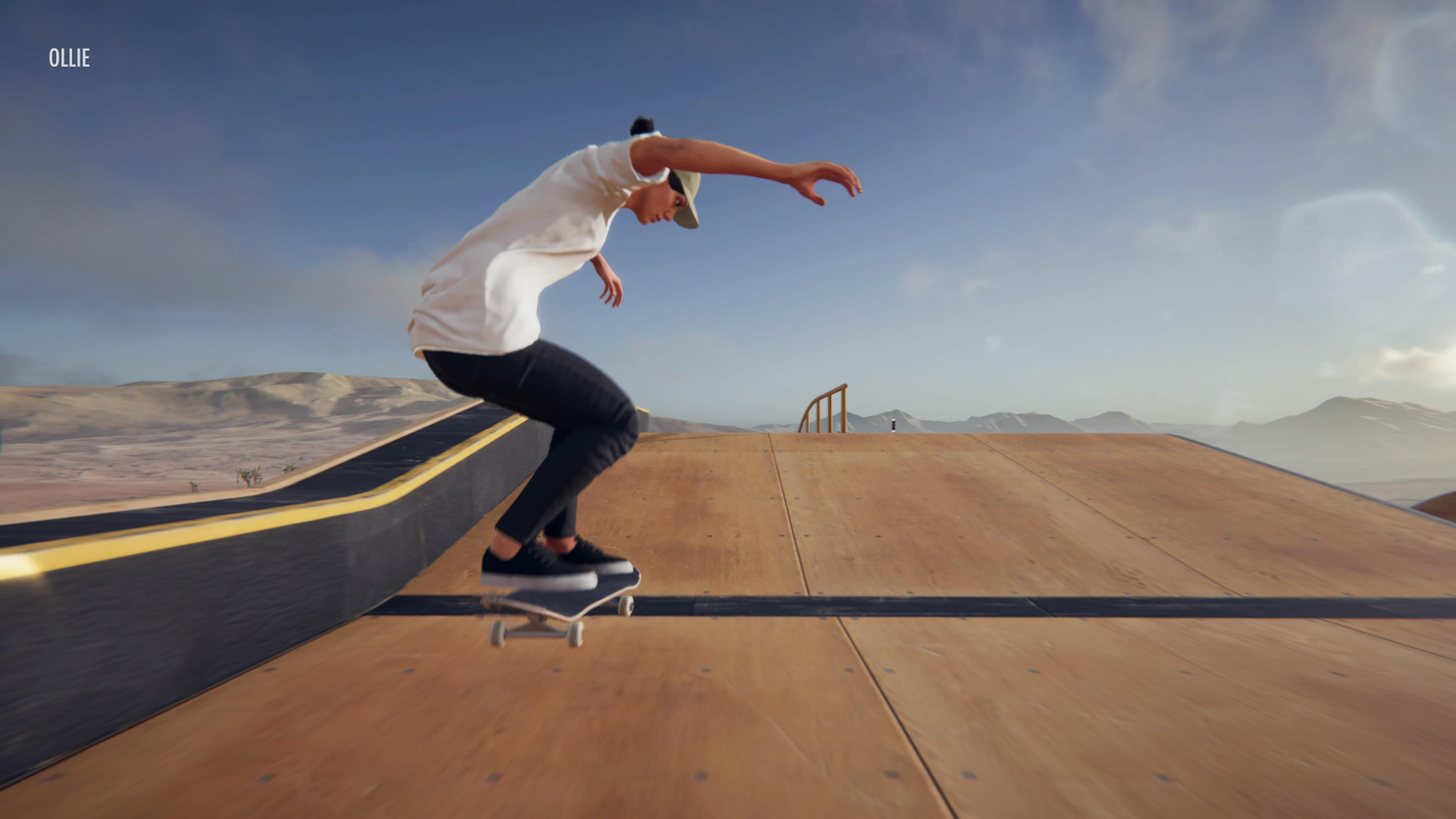 SkaterXL PS4 Test 023