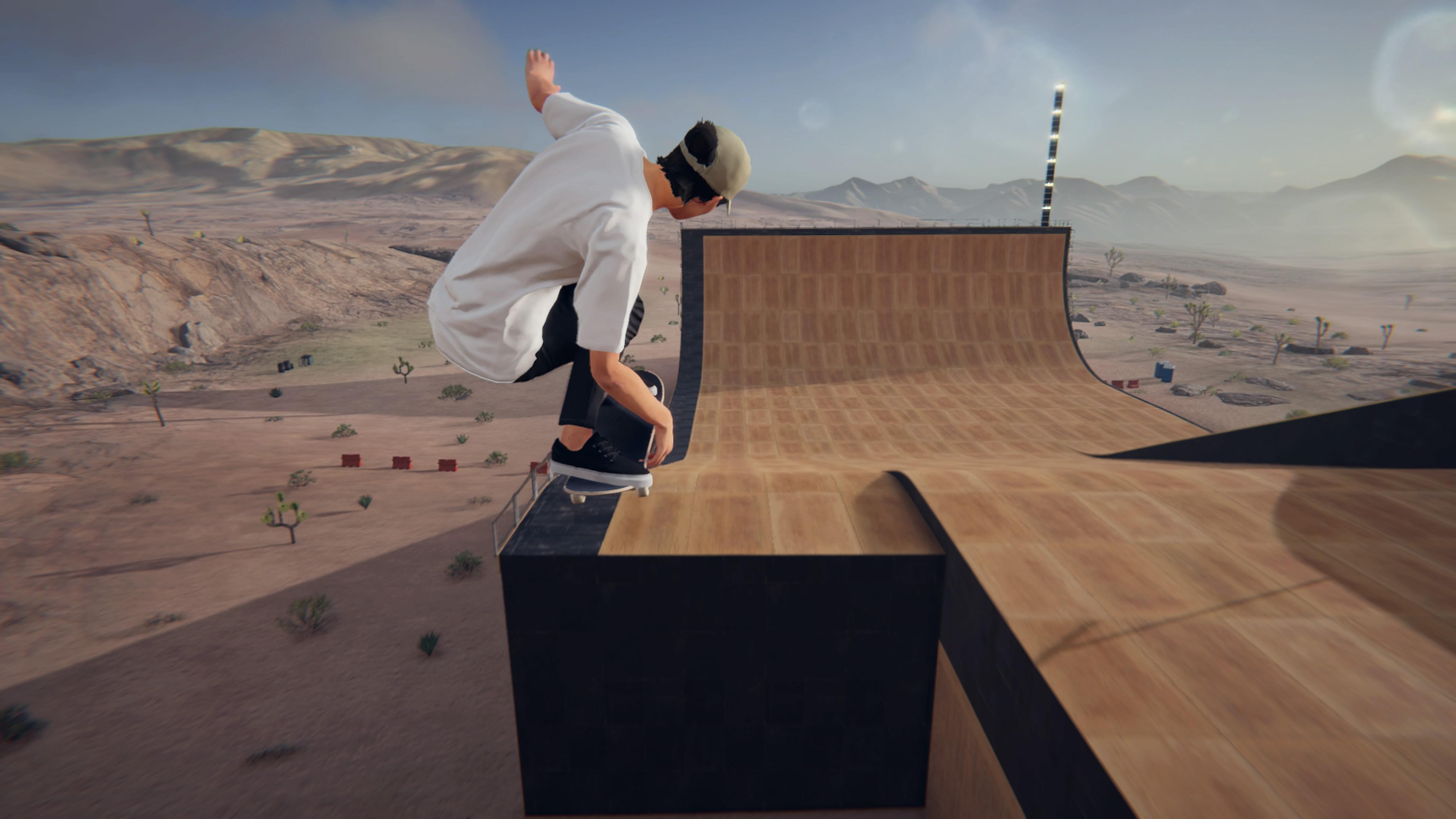 SkaterXL PS4 Test 024
