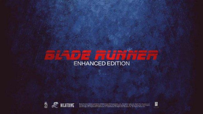 Bladerunner EnhancedTease