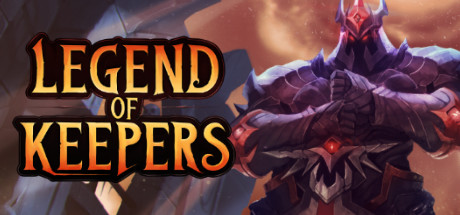Legend of Keepers : Career of a Dungeon Master