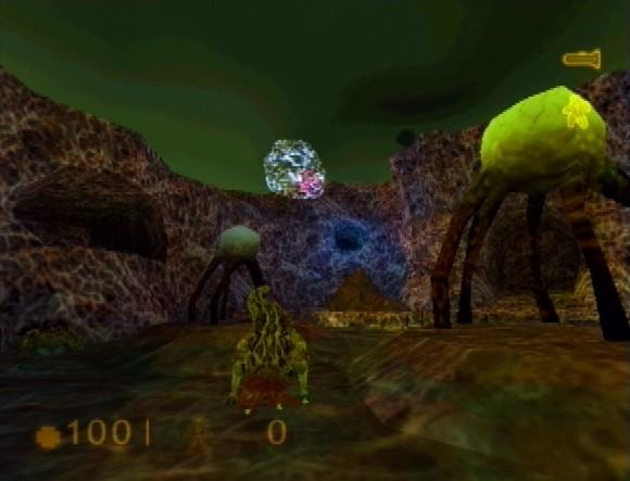 Half-Life PS2 Ed004