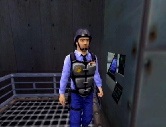 Half-Life PS2 Ed005