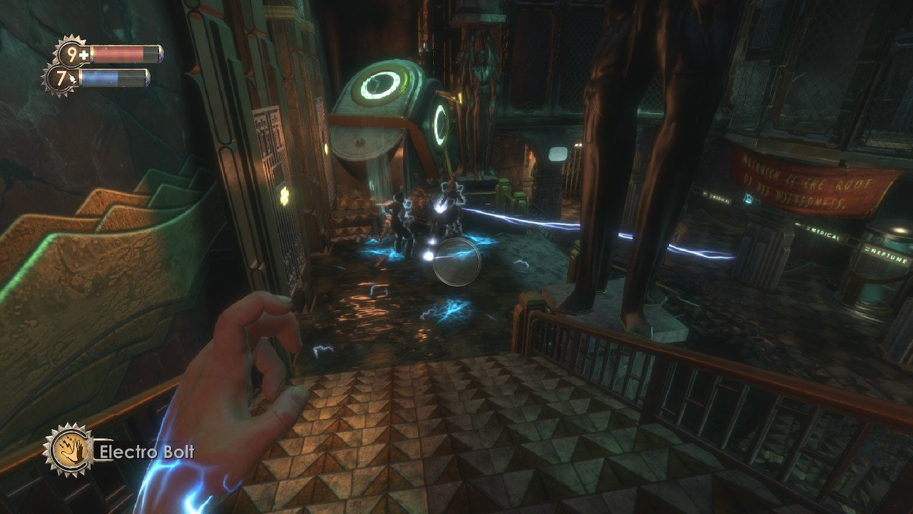 BioShock-TheCollection Switch Test 007