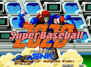 SuperBaseball2020 NG Ed001