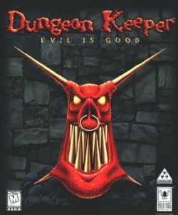 DungeonKeeper PC Jaquette002