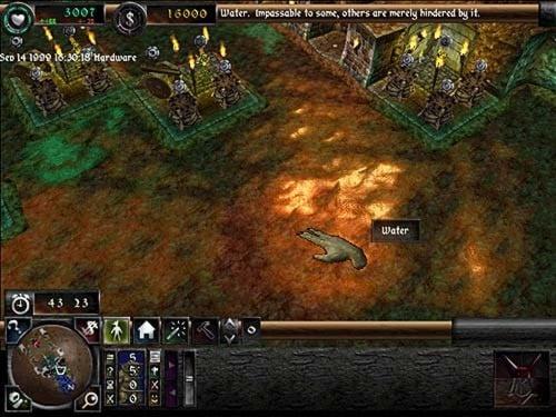 DungeonKeeper2 PC Ed005