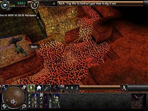 DungeonKeeper2 PC Ed007