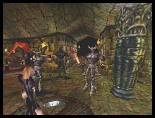 DungeonKeeper2 PC Ed009