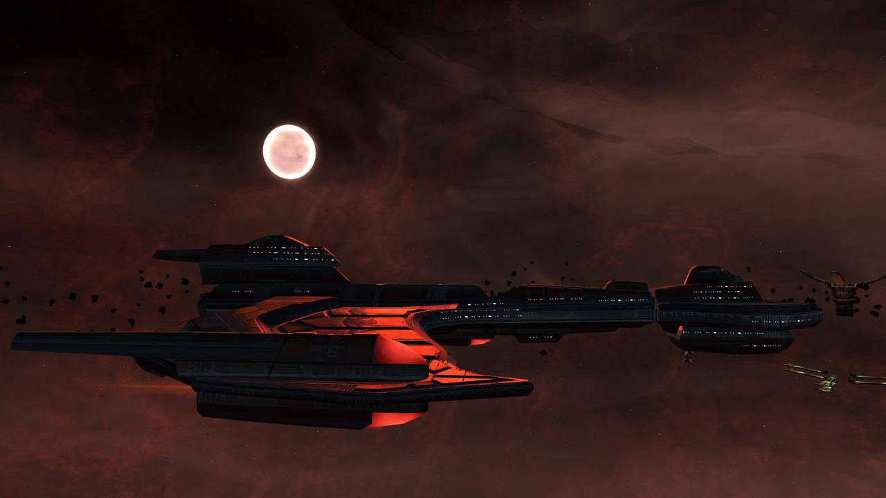 Star Trek Online PC ed074