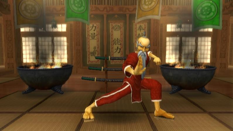Ninja Reflex Wii Edit 001