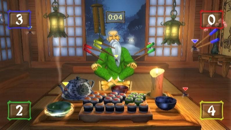 Ninja Reflex Wii Edit 005