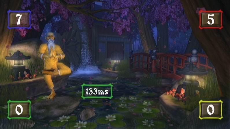 Ninja Reflex Wii Edit 006