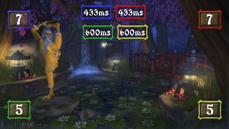 Ninja Reflex Wii Edit 008