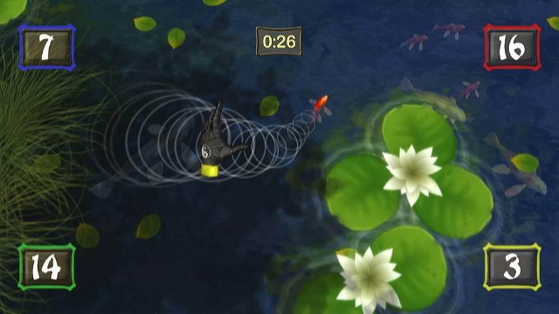 Ninja Reflex Wii Edit 013