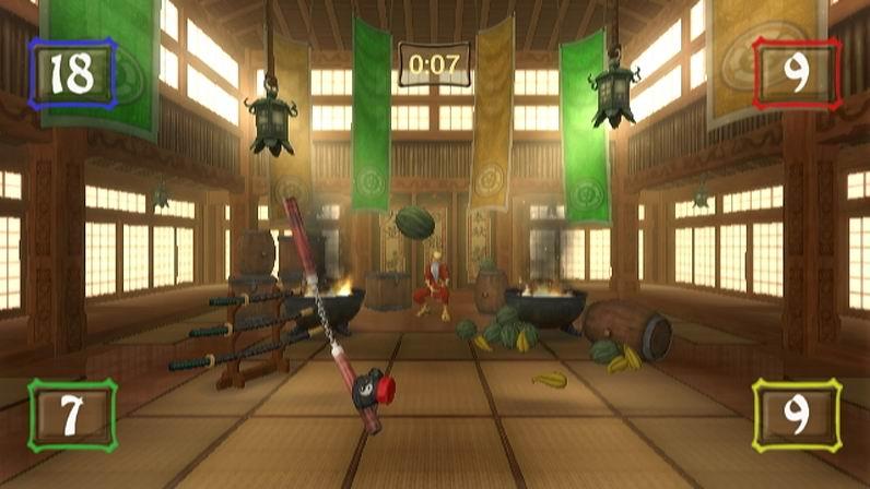 Ninja Reflex Wii Edit 015